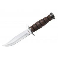 Нож нескладной 9804 C