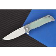 Нож складной CH 3001-G10-JG