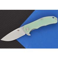 Нож складной CH 3504-G10-JG