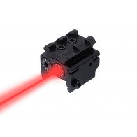 Лазерный целеуказатель  ЛЦУ - JG11 (кр луч) - BASSELL