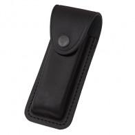 Чехол-XL (чёрн)-A на кнопке