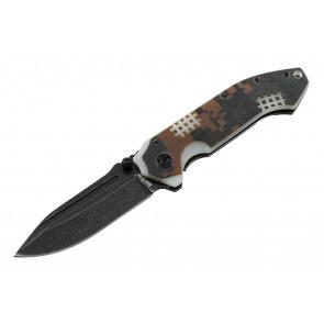 Нож складной 01289