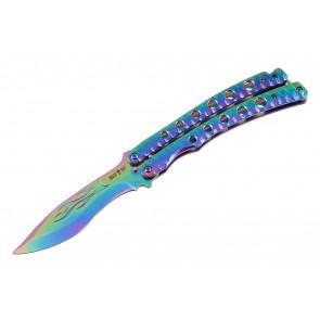Нож балисонг 09-A