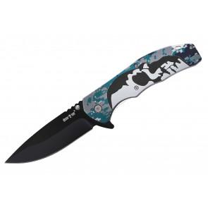 Нож складной WK 10003