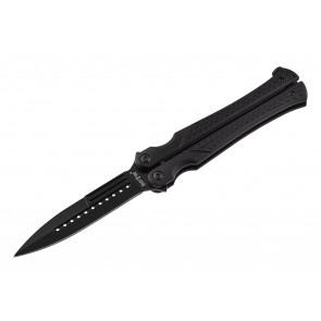 Нож балисонг 1067 P-B