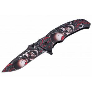 Нож складной 180206-5
