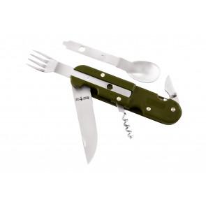 Нож многофункциональный  21105 (5 в 1)