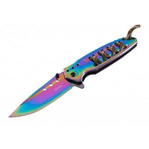 Нож складной 24448