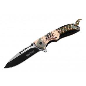 Нож складной 25444