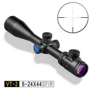 Прицел оптический VT-2 6-24x44 SFIR-Discovery