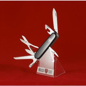 Подставка на 1 нож (многоф)-пластик