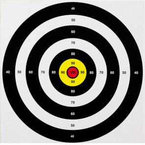 Мишень средняя (40x40) -10 шт