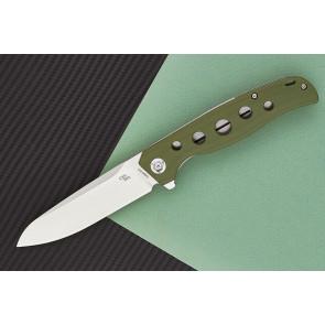 Нож складной CH 3011-G10-AG