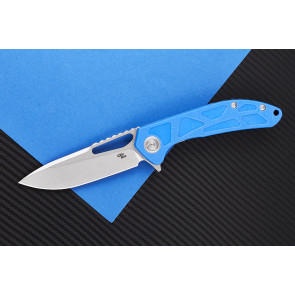Нож складной CH 3509-blue