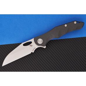 Нож складной CH night hawk - blue