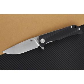 Нож складной CH 3001-G10-black