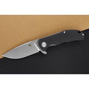 Нож складной CH 3504-G10-black
