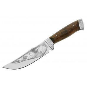 Нож охотничий КЛЫК