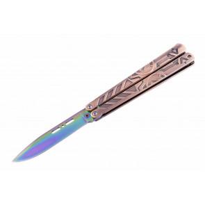 Нож балисонг 05-D