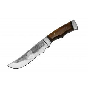 Нож охотничий КАРАСЬ