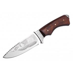 Нож охотничий КРОКОДИЛ