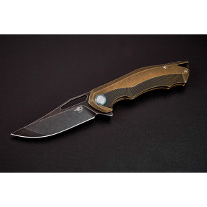 Нож складной Tercel-BT1708D
