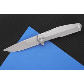 Нож складной S3 puukko flipper-9511