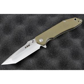 Нож складной 9001 GW