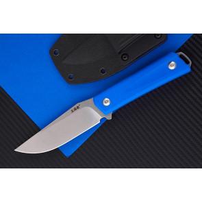 Нож нескладной S-611-7