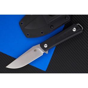 Нож нескладной S-611