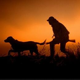 Выбираем нож для охоты и рыбалки